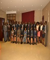 AVENI-Re / SCG-Re seminar was conducted in Libreville